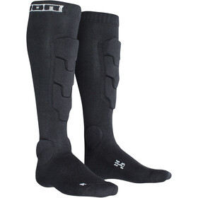 ION BD 2.0 Chaussettes de protection, black